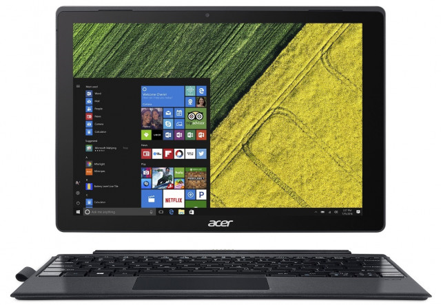 Acer Switch 5 SW512-52-38AT