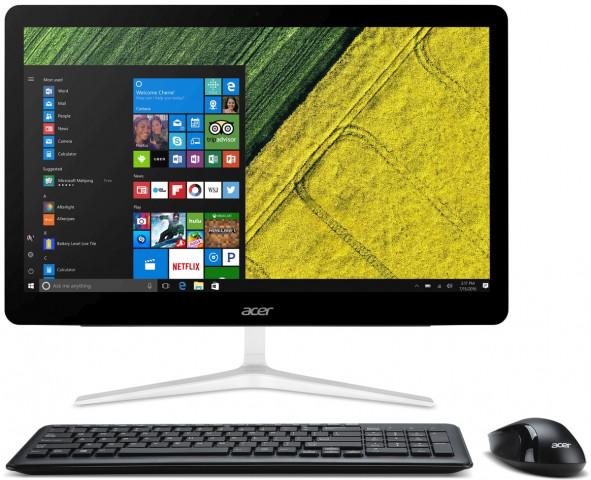 Acer Aspire Z24-880 Wus