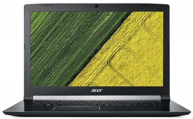 Acer Aspire 7 - A717-72G-55HE