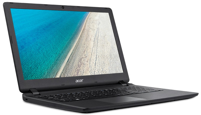 Acer Travelmate EX2540-37WA