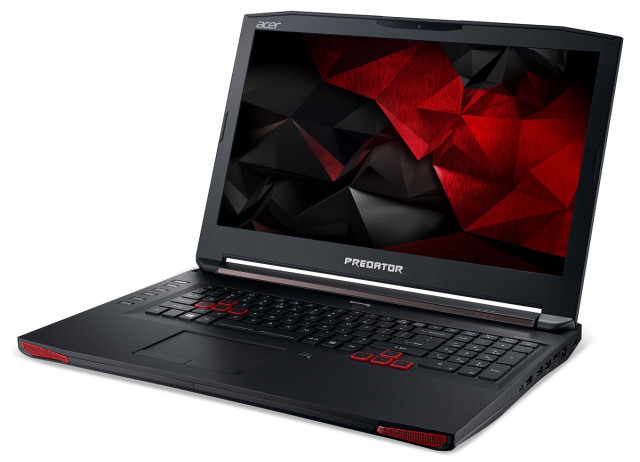 Acer Predator G5-793-74GY