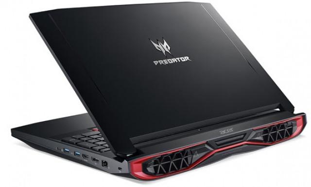 Acer Predator GX-792-786N
