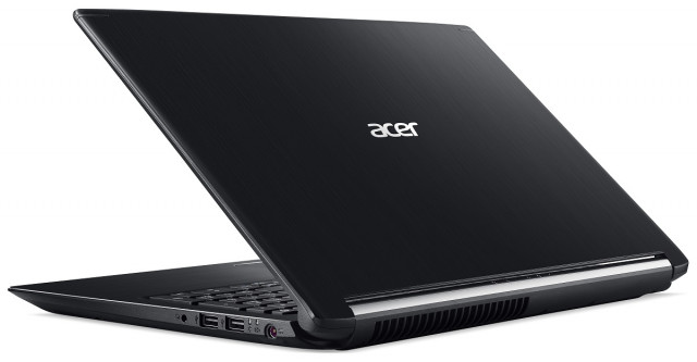 Acer Aspire 7 - A715-72G-52HU