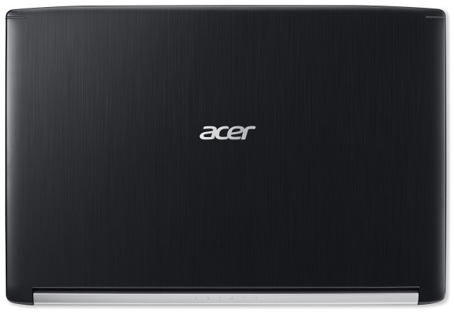 Acer Aspire 7 - A717-72G-72L0