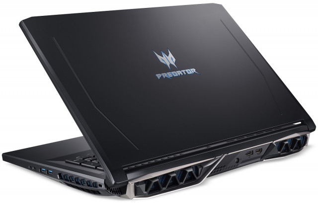 Acer Predator Helios 500 - PH517-61-R3YU