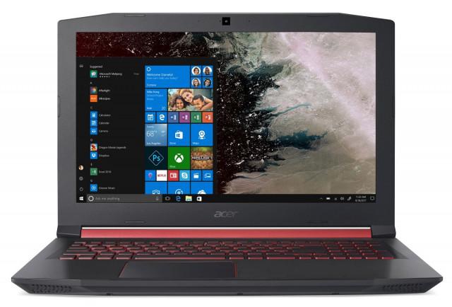 Acer Nitro 5 - AN515-52-75WJ