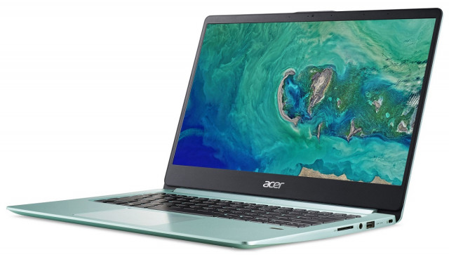 Acer Swift 1 - SF114-32-P2SY