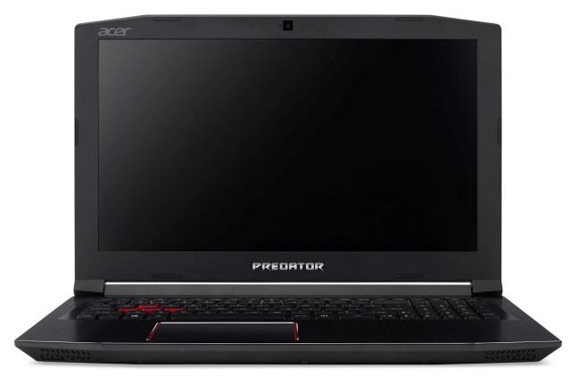 Acer Predator Helios 300 - PH315-51-749A