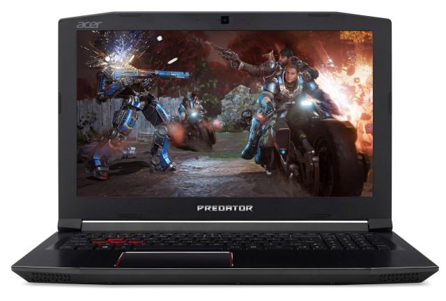 Acer Predator Helios 300 - PH315-51-78ZJ