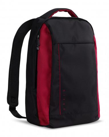 """Acer Nitro Backpack 15,6"""" fekete-piros hátizsák"""