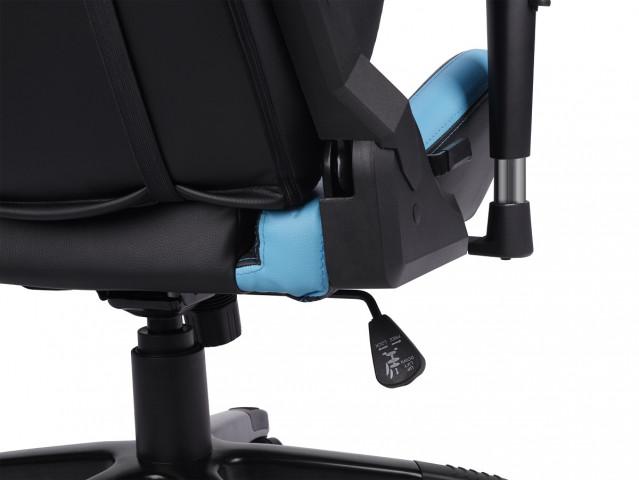 Acer Predator Gaming PGC810 fekete-kék forgószék