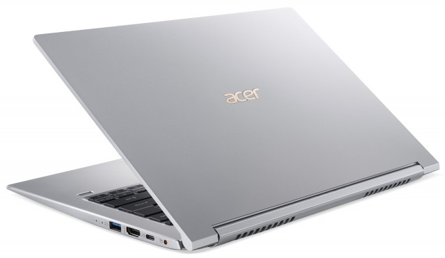 Acer Swift 3 Ultrabook - SF314-55-76WW
