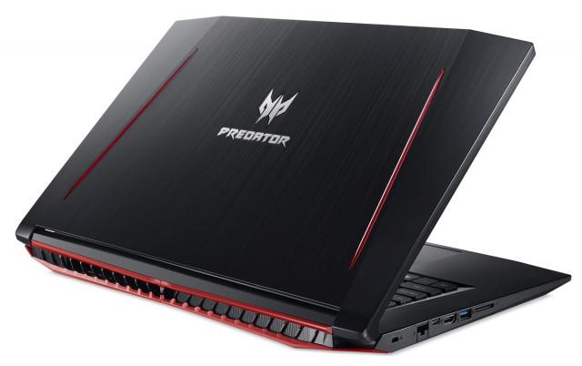 Acer Predator Helios 300 - PH317-52-78J0