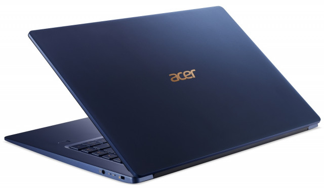 Acer Swift 5 Ultrabook - SF514-53T-501B