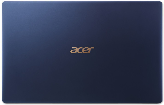 Acer Swift 5 Ultrabook - SF514-53T-501B