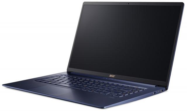 Acer Swift 5 Ultrabook - SF514-53T-577C