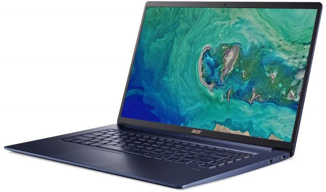 Acer Swift 5 Ultrabook - SF514-53T-70G3