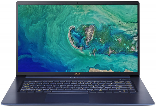 Acer Swift 5 Ultrabook - SF514-53T-74E5