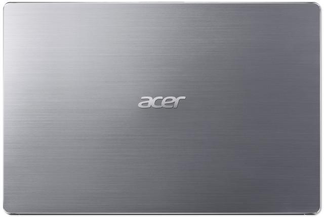 Acer Swift 3 Ultrabook - SF315-52-31SE