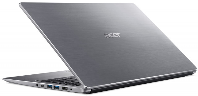 Acer Swift 3 Ultrabook - SF315-52-85X8