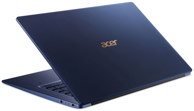 Acer Swift 5 Ultrabook - SF515-51T-77E6