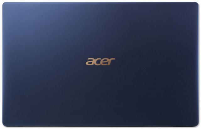 Acer Swift 5 Ultrabook - SF515-51T-77E6