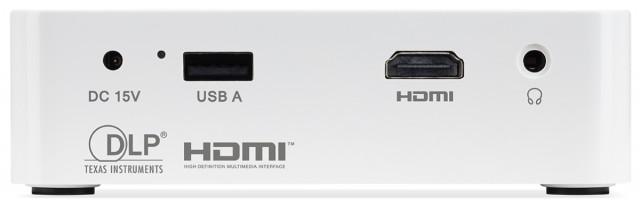 Acer C202i Projektor