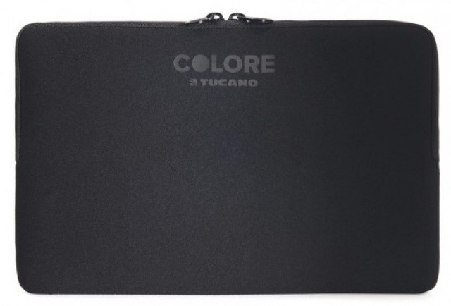 "Tucano Colore 9-10.5"" Tablet tok - Fekete"