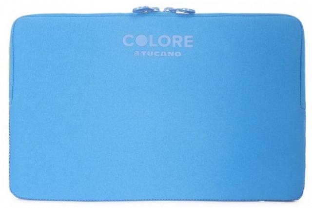 """Tucano Colore 9-10.5"""" Tablet tok - Kék"""