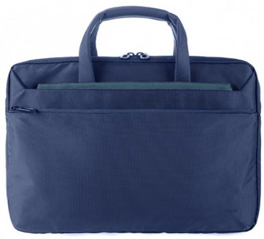 """Tucano Work Out 3 laptop táska 13"""" - Kék"""