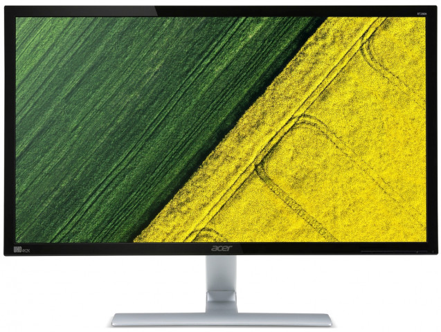 Acer RT280KAbmiipx FreeSync Monitor 28""