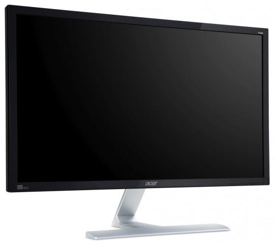 "Acer RT280KAbmiipx FreeSync Monitor 28"""