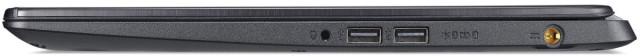 Acer Aspire 5 - A515-52G-56WJ - Fekete előről