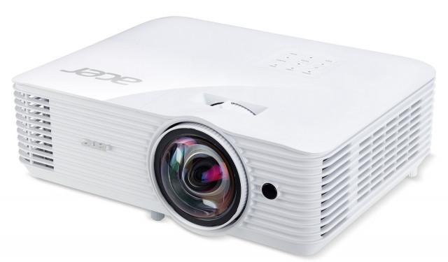 Acer S1386WHn DLP 3D Projektor