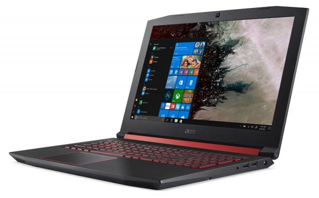 Acer Nitro 5 - AN515-52-73E5