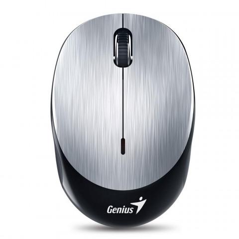 Genius NX-9000BT V2 Bluetooth 4.0 egér- Ezüst