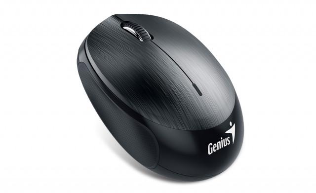 Genius NX-9000BT V2 Bluetooth 4.0 egér- Sötét Szürke