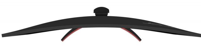 """Acer ED323QURAbidpx 31,5"""" hajlított gaming monitor"""