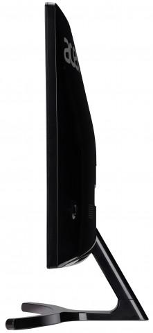 "Acer ED242QRAbidpx 24"" 1800R hajlított gaming monitor"
