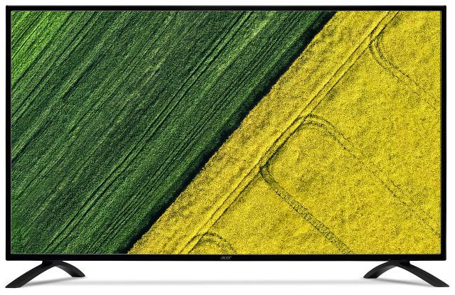 "Acer EB550Kbmiiipx 55"" 4K UHD Monitor"