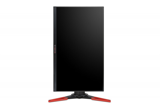"Acer Predator XB271HUAbmiprz Nvidia G-Sync Monitor 27"""