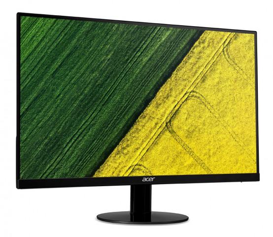 """Acer SA270Abi Monitor 27"""""""