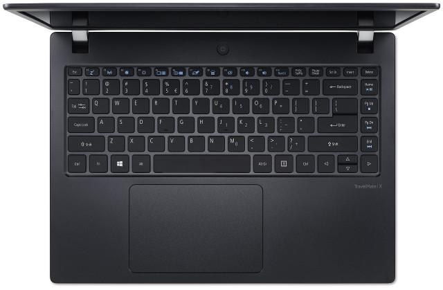 Acer TravelMate TMX3410-M-53HY
