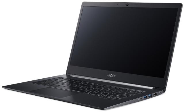 Acer TravelMate TMX514-51-778M előről