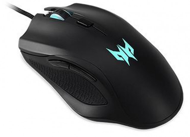 Acer Predator Cestus 320 Gamer Egér