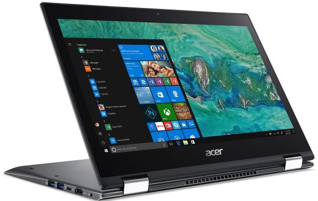 Acer Spin 5 - SP513-53N-74FP