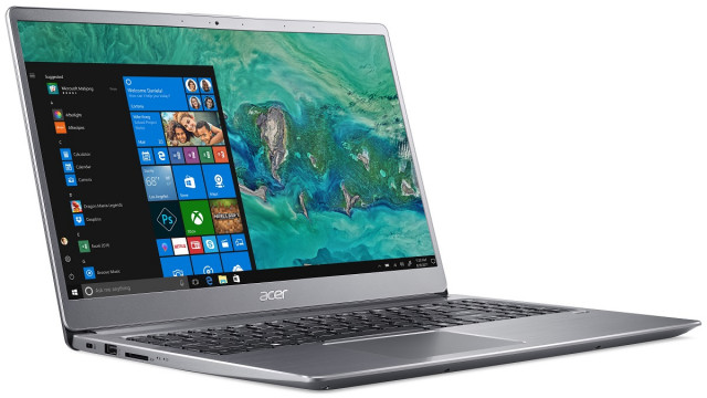 Acer Swift 3 Ultrabook - SF315-52G-51RH