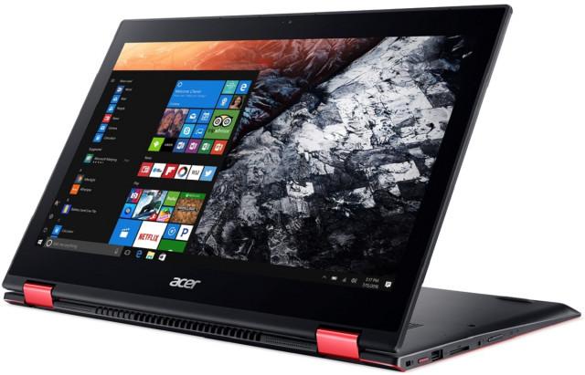 Acer Nitro 5 Spin - NP515-51-83GK