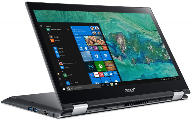 Acer Spin 3 - SP314-52-359F