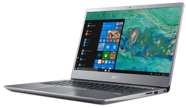 Acer Swift 3 Ultrabook - SF314-54-37AM